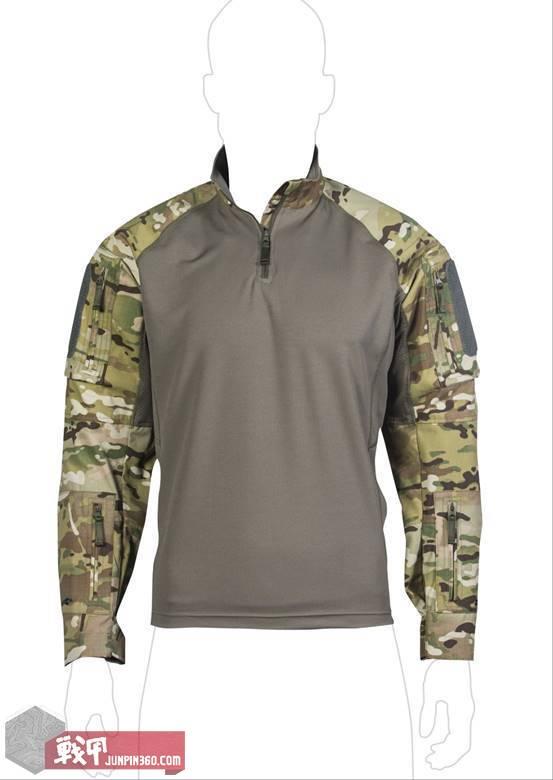说明: D:\previous of some productes\UFpro\UF PRO copy\UF PRO Product Images\3. Shirts\Striker XT Camo Combat Shirt\131-Striker XT MultiCam Combat Shirt.jpg