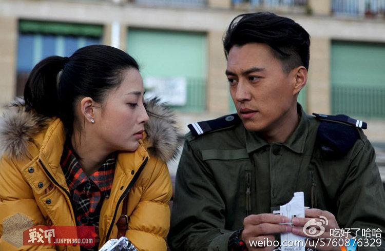 """(电视剧《温州一家人》中去法外服役的温州人""""黄志雄""""。)"""