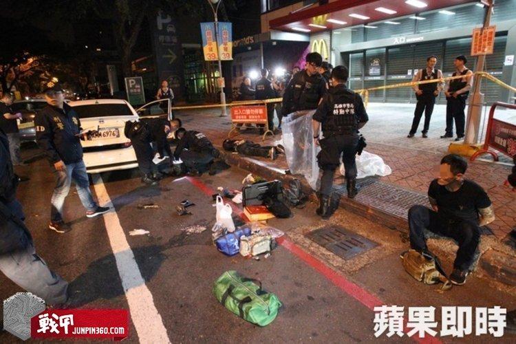高雄槍戰!警察凌晨「連開22槍擊斃歹徒」.jpg
