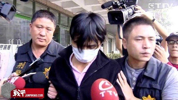 水林老婦命案凶嫌被羈押 逃亡10年手抄佛經吐不安.jpg