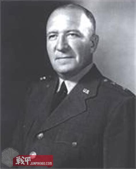 美国空军独立后首位宪兵司令约瑟夫·v·迪伦上校(Colonel Joseph·V·Dillon).jpg