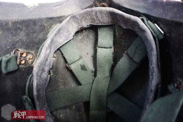 """星战盔""""皮衬+帆布""""的悬挂结构与M80盔一致.jpg"""
