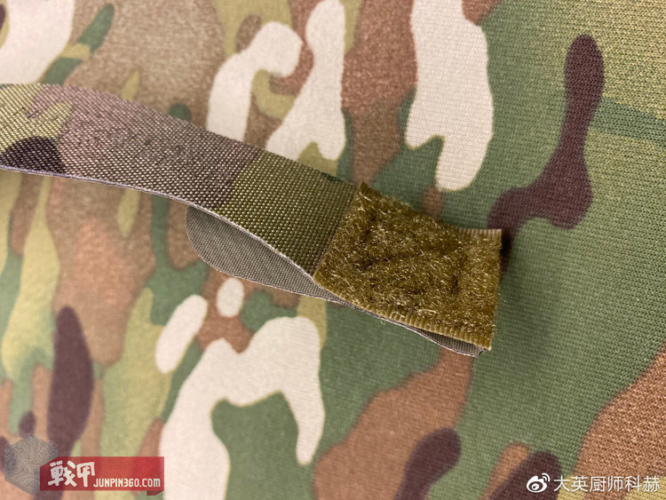 Blue Force Gear三联可挂载快拔M4弹匣包评测(组图)