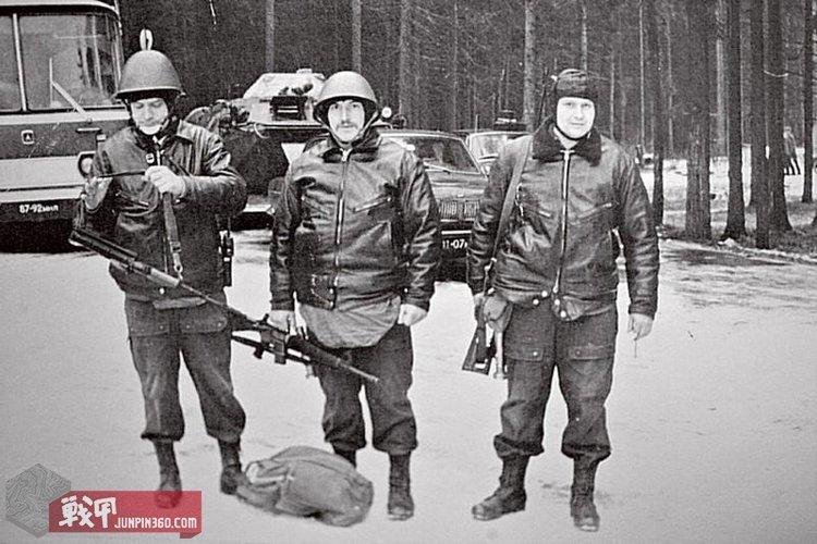 KGB地方部队