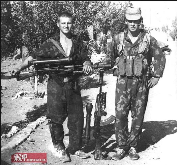 1PN58在阿富汗3