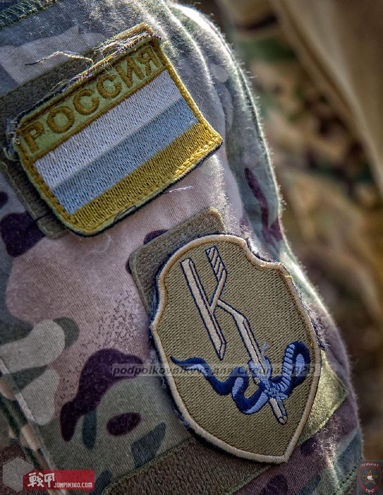 联邦安全局特战中心(TSSN FSB RF) K部门